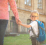 First Day of Preschool – How to Deal with Separation Anxiety